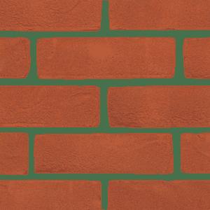 Berkshire Orange Stock Bricks