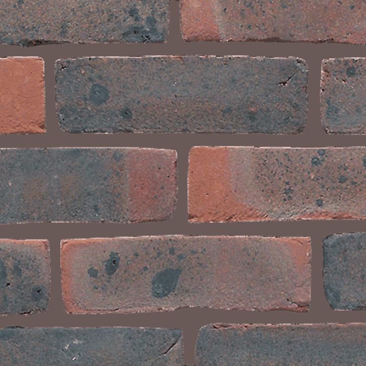 Bexhill Dark Bricks