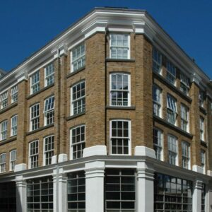 Funton Old Chelsea project 1
