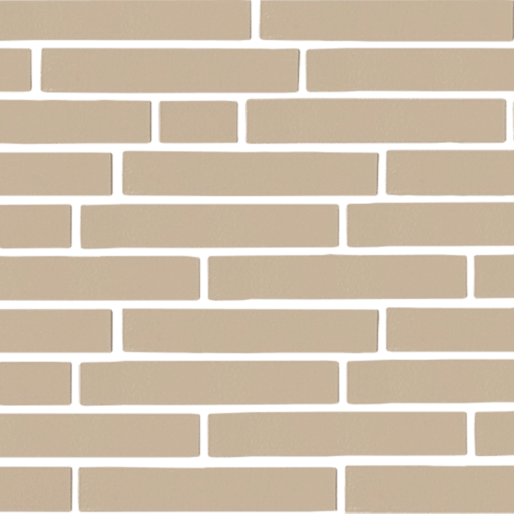 6281 Elfenbein Hell brick texture