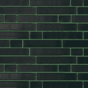 390 Tefschwarz Longformat brick texture