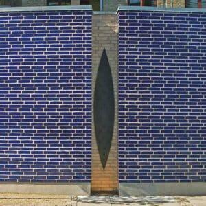 Blue Waterstruck project 2