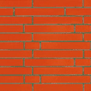 320 Apricot Longformat brick texture