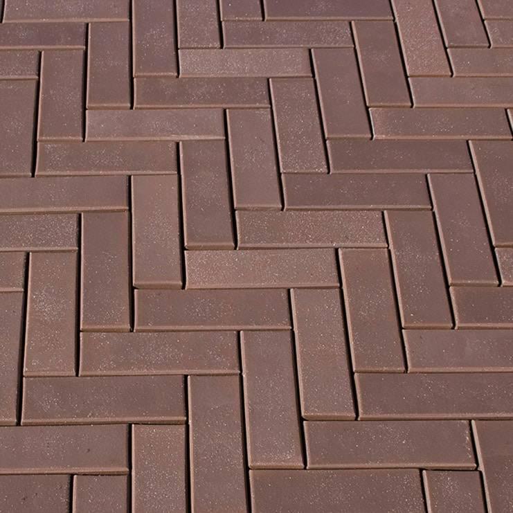 MCPA401 bricks close up
