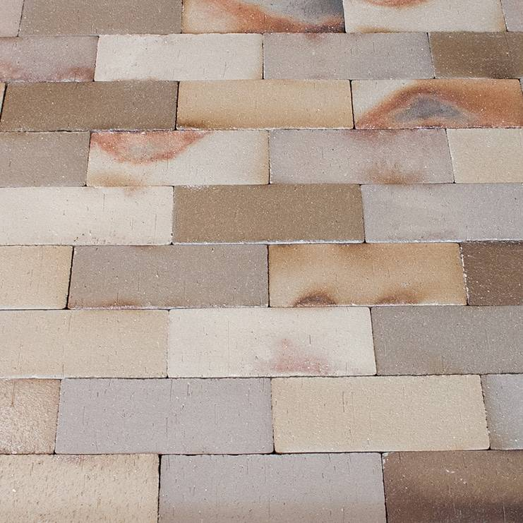 MCPA402 bricks close up