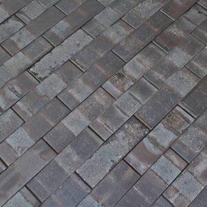 MCPA409 dark bricks close up