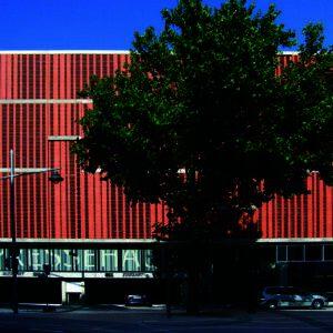 1009 Sonnenrot, Bremen project 1